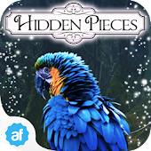 Hidden Pieces - Wilderness