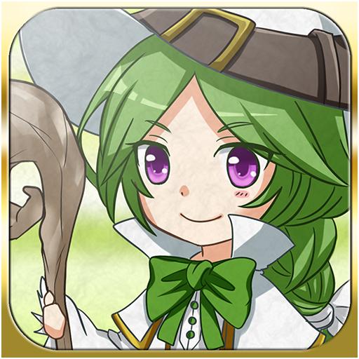 無限ダンジョンRPG 魔法の迷宮 角色扮演 App LOGO-硬是要APP
