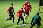 """Leandro Trossard verliest de Rode Duivels niet uit het oog: """"Als ik zo blijf spelen zal ik er weer bij zijn"""""""