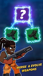 Zombie Idle Defense Mod Apk 1.5.44.5 [Unlimited Gems + No Ads] 3
