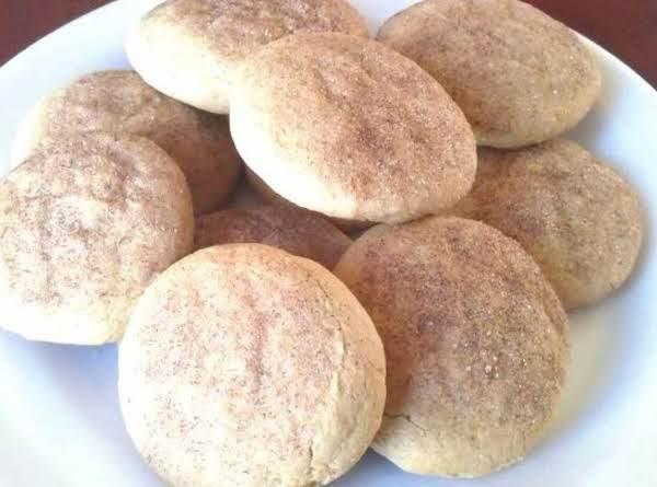 Soft Brown Pb Sugar Cookies___bebita Recipe