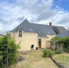 maison à Bommiers (36)