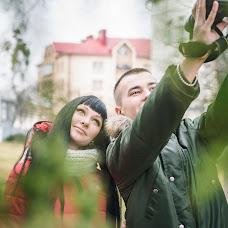Свадебный фотограф Вадик Мартынчук (VadikMartynchuk). Фотография от 21.05.2015