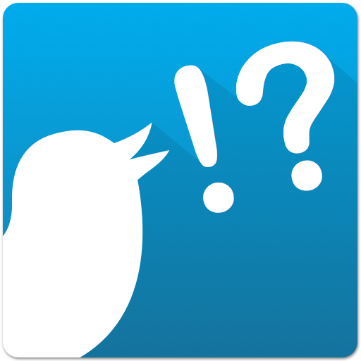 Who to follow 社交 App LOGO-APP試玩