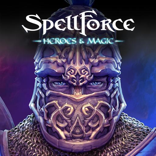 SpellForce: Heroes & Magic Icon
