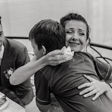 Wedding photographer Boris Kalachev (boriska). Photo of 15.07.2018