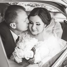 Wedding photographer Anastasiya Kupina (idnastenkakupina). Photo of 18.07.2016