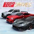 Top Drives .. file APK for Gaming PC/PS3/PS4 Smart TV