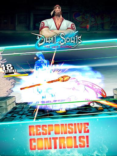 Dual Souls: The Last Bearer 3.090 screenshots 4