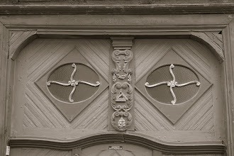 Photo: Windows with bell for #Window Wednesday and the +#Window Wednesday- Team