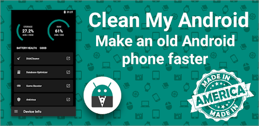 Clean My Android - Apps on Google Play