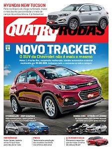 Revista Quatro Rodas screenshot 5