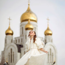 Wedding photographer Inna Zhdanova (Innamo). Photo of 14.06.2015