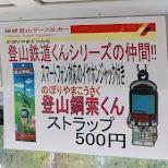 Hakone in Hakone, Kanagawa, Japan
