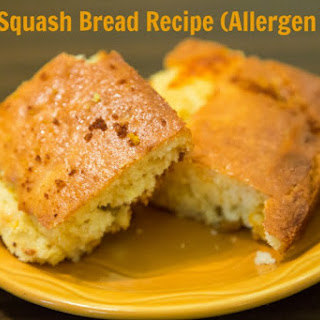 Easy Squash Bread