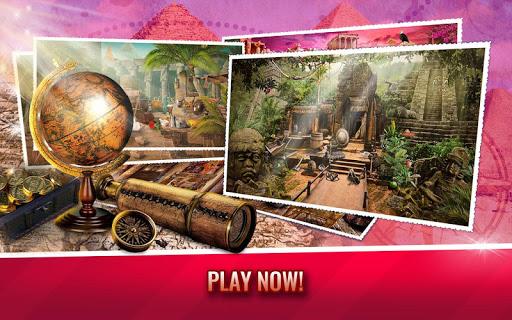 Lost City Hidden Object Adventure Games Free  screenshots 4
