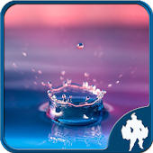Drops Jigsaw Puzzles