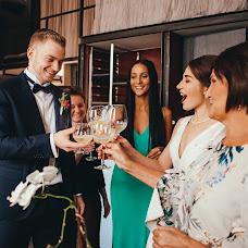 Wedding photographer Vladimir Lyutov (liutov). Photo of 22.03.2018