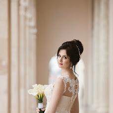 Wedding photographer Elena Alferova (Daedra). Photo of 16.06.2017