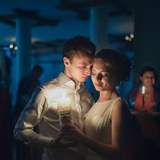 Wedding photographer Lenura Cemenko (Lenura). Photo of 07.09.2015