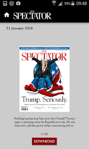 The Spectator Magazine MOD [Subscribed] 2