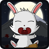 Moon Rabbit Rampage