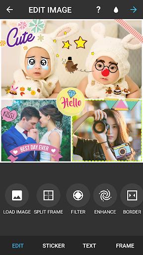 PicMix - Selfie and Friends 7.8.0 screenshots 8