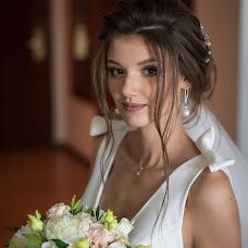 Fotografo di matrimoni Sergey Bolomsa (sbolomsa). Foto del 15.12.2018