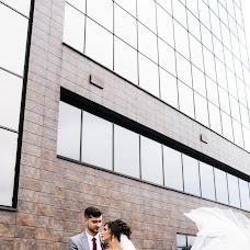 ช่างภาพงานแต่งงาน Mariya Smal (mariesmal) ภาพเมื่อ 20.11.2018
