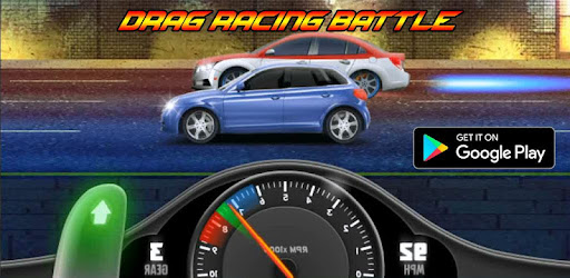 Drag Racing Battle Aplikasi Di Google Play