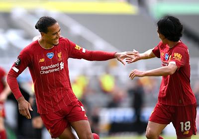 🎥 Liverpool s'impose au terme d'un match spectaculaire contre Leeds !