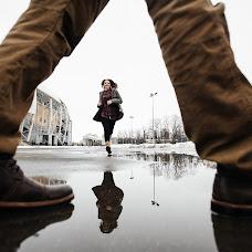 Свадебный фотограф Иван Гусев (GusPhotoShot). Фотография от 12.01.2016
