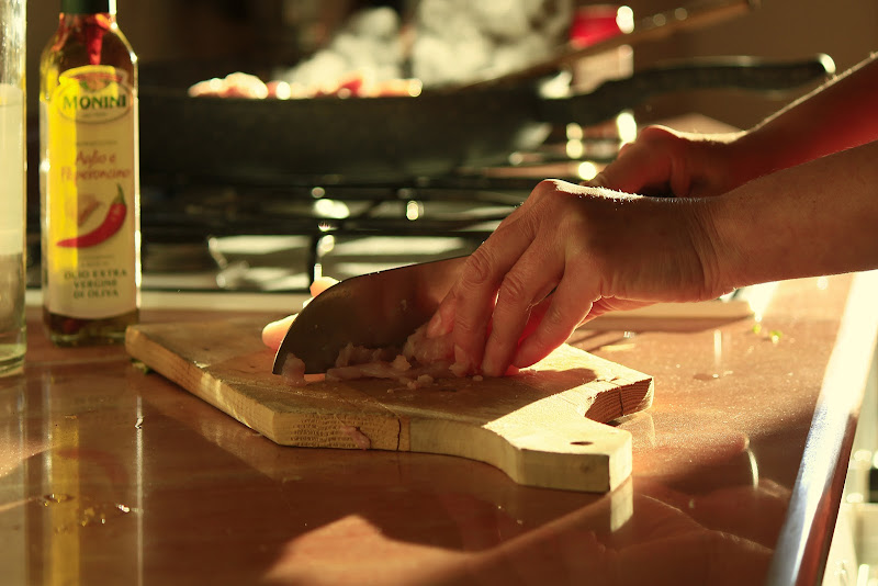 Hobby cucinare di gatta66