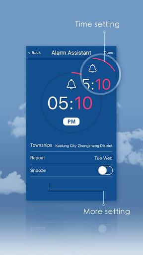 Taiwan Weather screenshot 6
