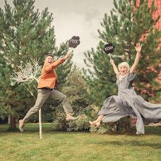 Wedding photographer Svetlana Zareckaya (Fotoktoto). Photo of 12.09.2014