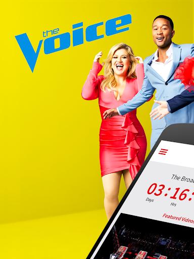 The Voice screenshot 6