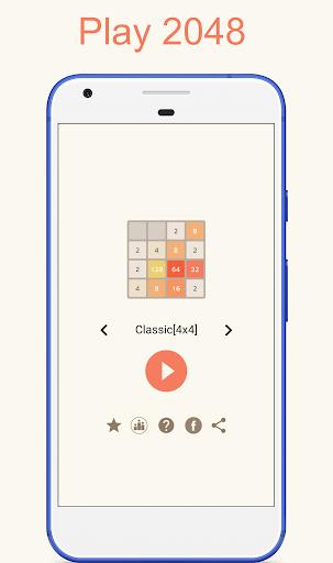 2048 1.1.2 screenshots 1