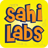 Sahi Labs - Interactive Learning App (Level 10)