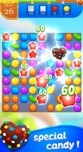 Candy Bomb  screenshots 2