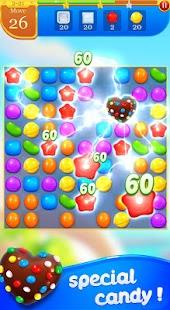 Candy Bomb - náhled
