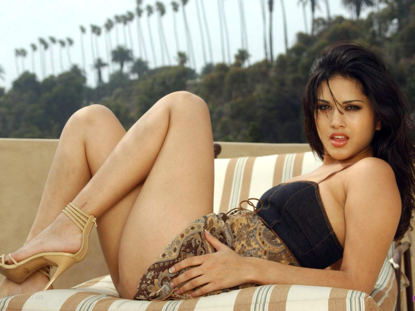 Sunny Leone Pic