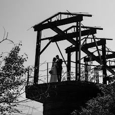 Wedding photographer Elena Strela (arrow). Photo of 19.08.2018