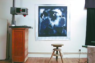 Photo: © Olivier Perrot 1999 Atelier de Montrouge www.olivierperrot.fr