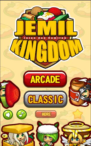 Jemil Kingdom Food Match