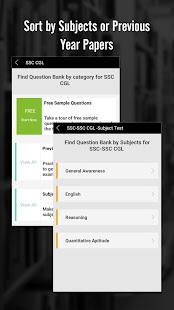 Exam Practice: IBPS, SSC, CDS - náhled