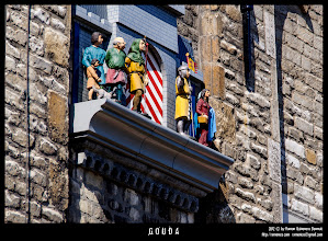 Photo: Gouda 15th Town Hall.