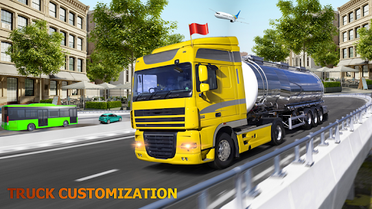 Silk Road Truck Simulator : Offroad Cargo Truck Apk Download For Android and Iphone 7