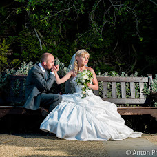 Wedding photographer Anton Fatyanov (onanton). Photo of 20.11.2013