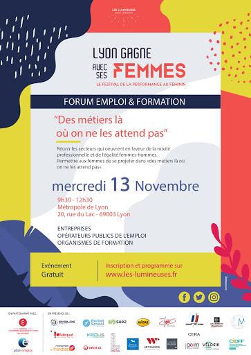 LYON GAGNES AVEC DES FEMMES