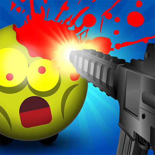 Zombie Fest Shooter Game Icon